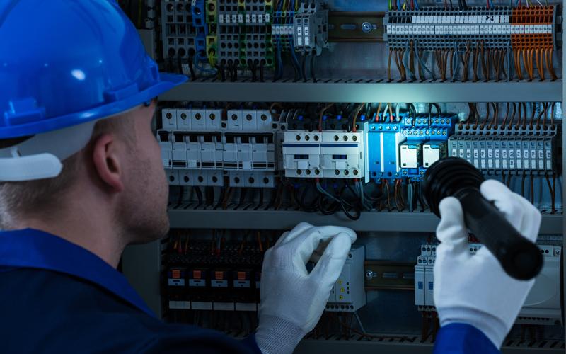 IM Técnica diseño e instalación de cuadros eléctricos