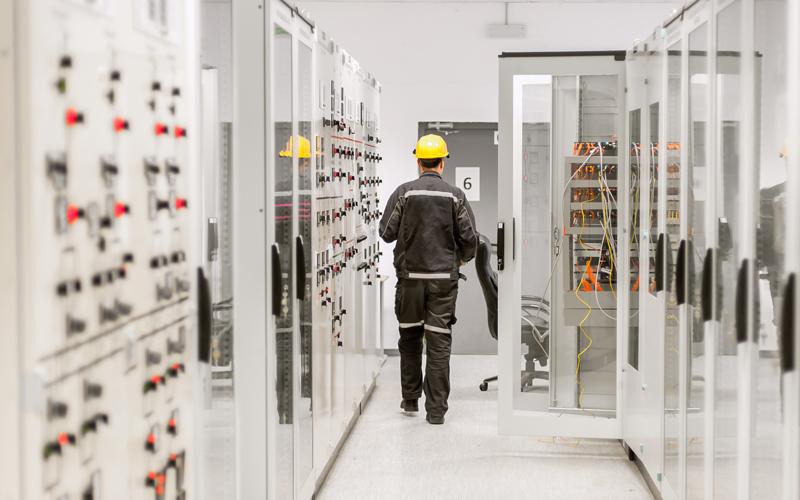 IM Técnica mantenimiento industrial